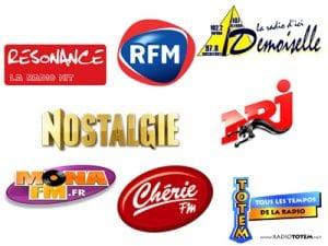 partenaires radios