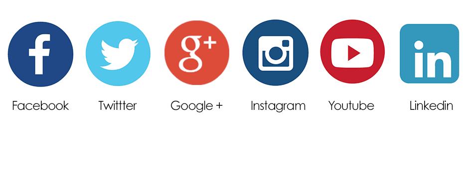 Pourquoi être présent sur les réseaux sociaux ?