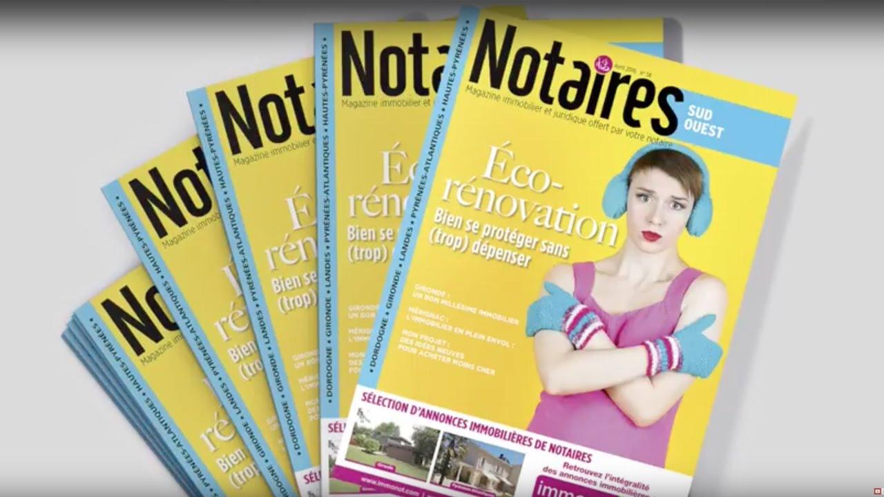 Découvrez les magazines d'avril en vidéo