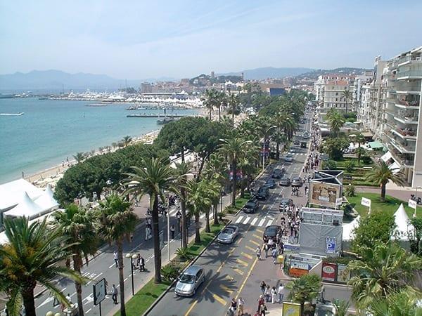 L'équipe d'Immonot au Congrès des Notaires à Cannes