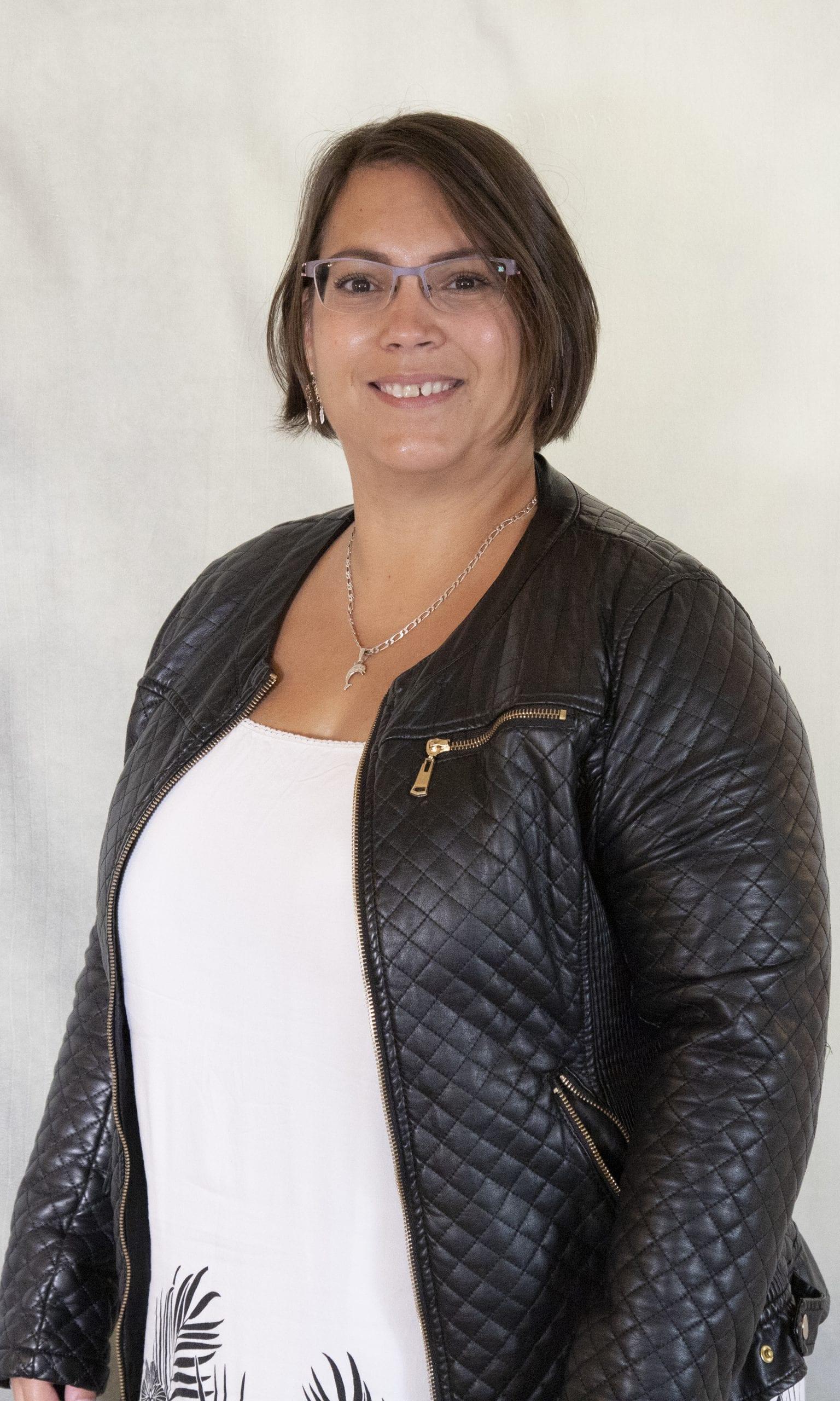 Carole Chapouloux