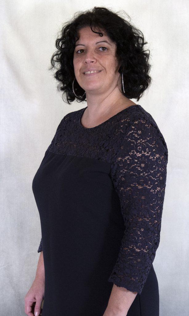 Sandra Dutheil