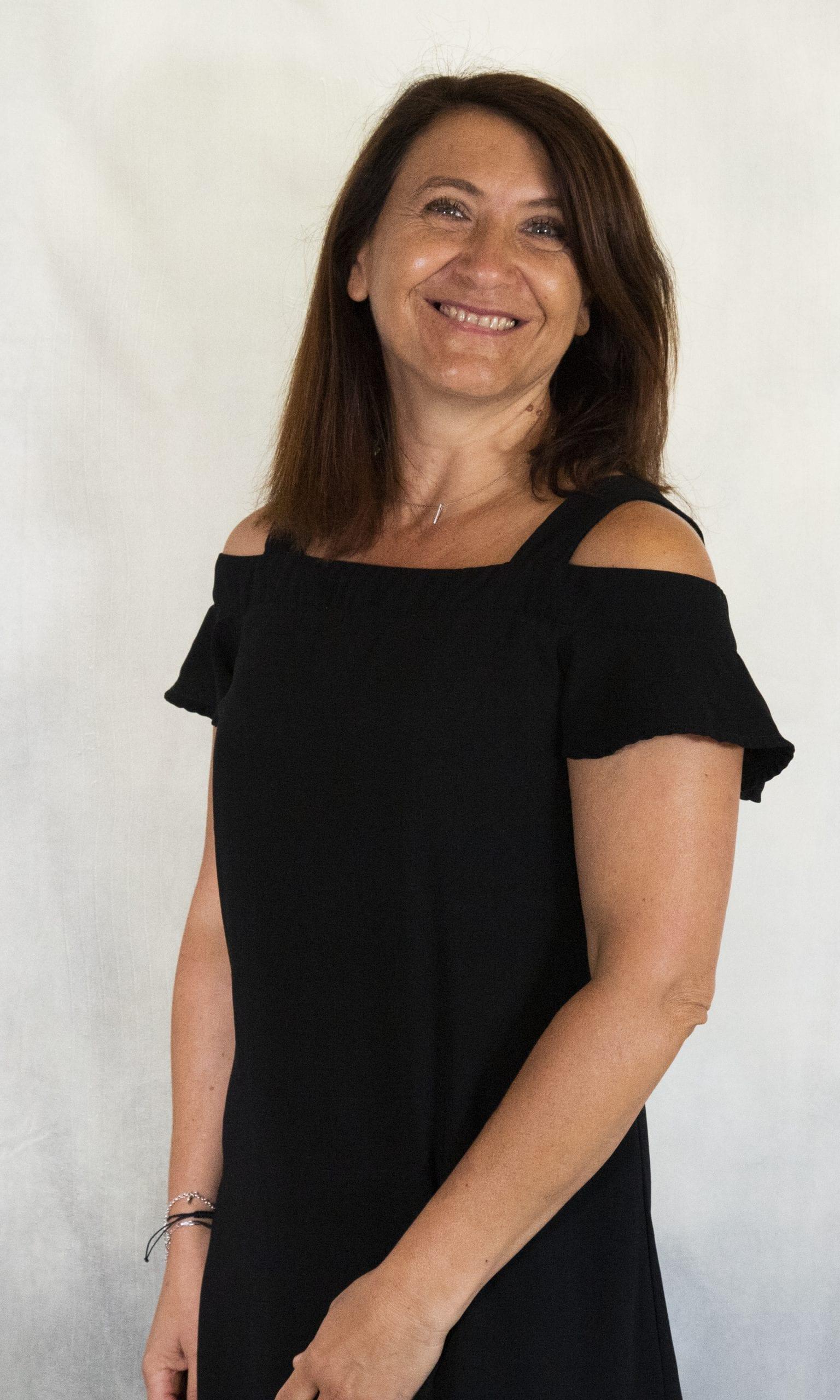 Corinne Faugeras