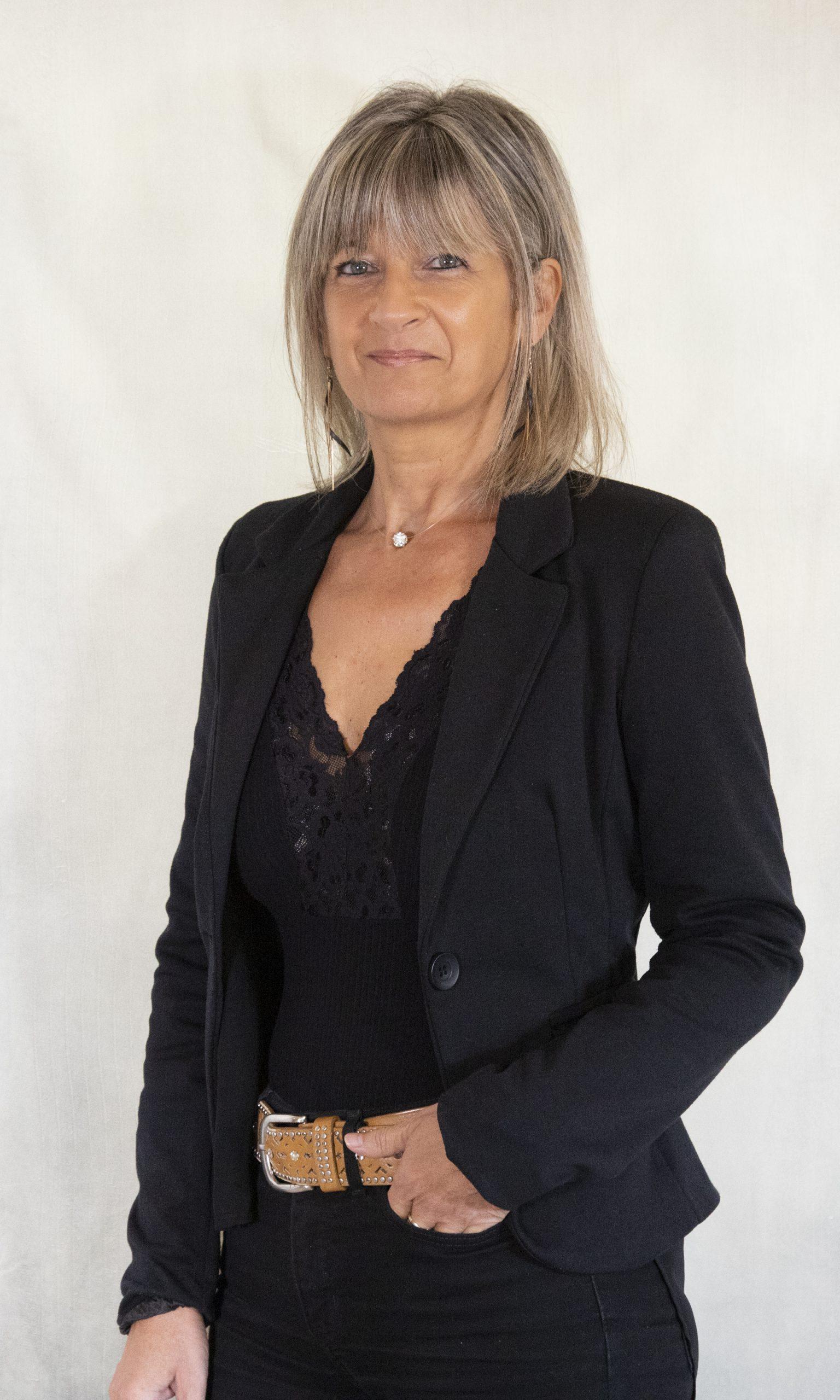 Sylvaine Zilli