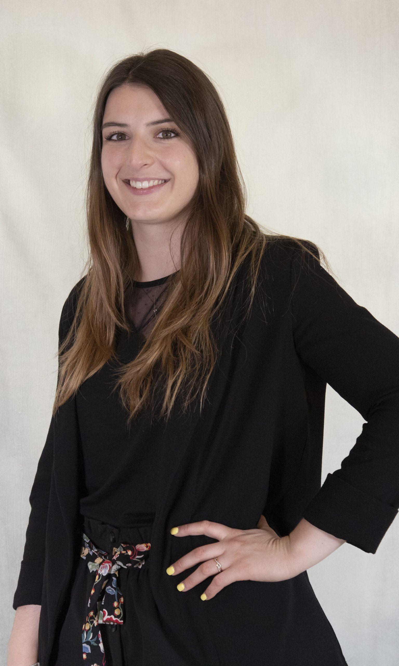 Marianne Saintonge