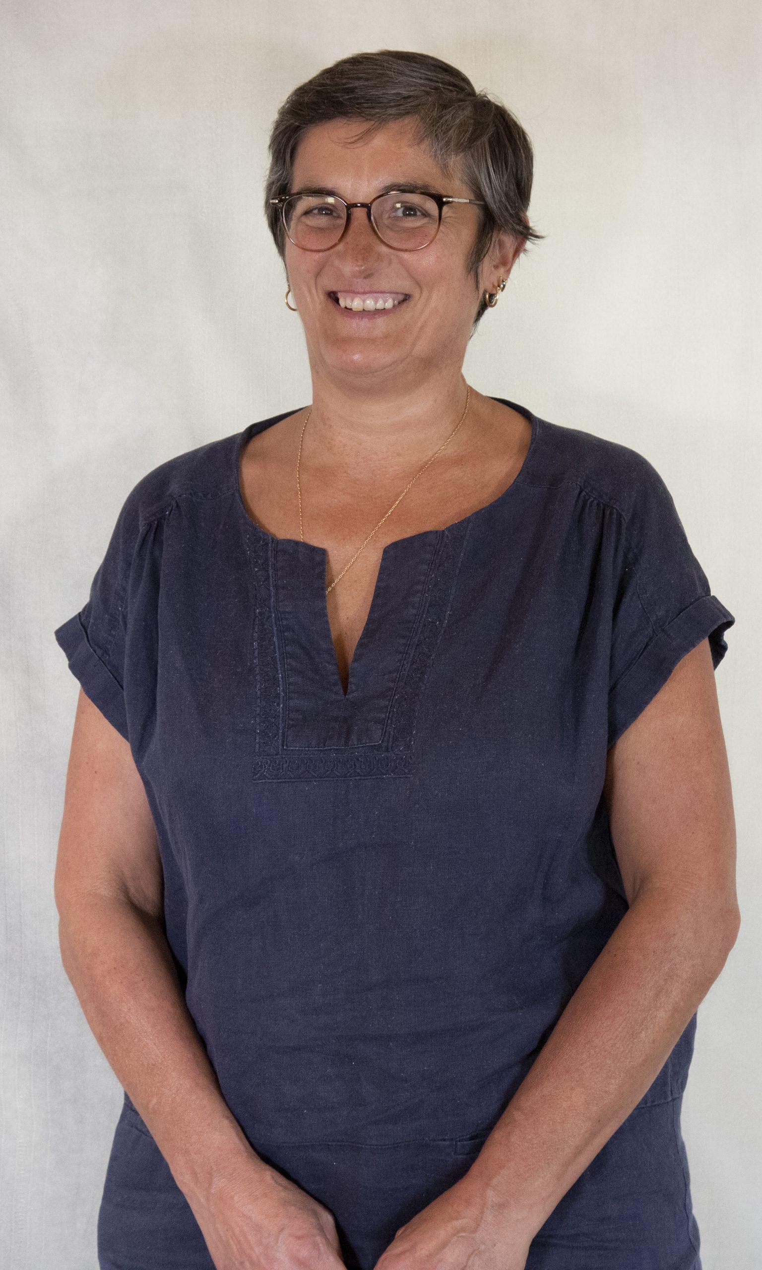 Martine Brauge