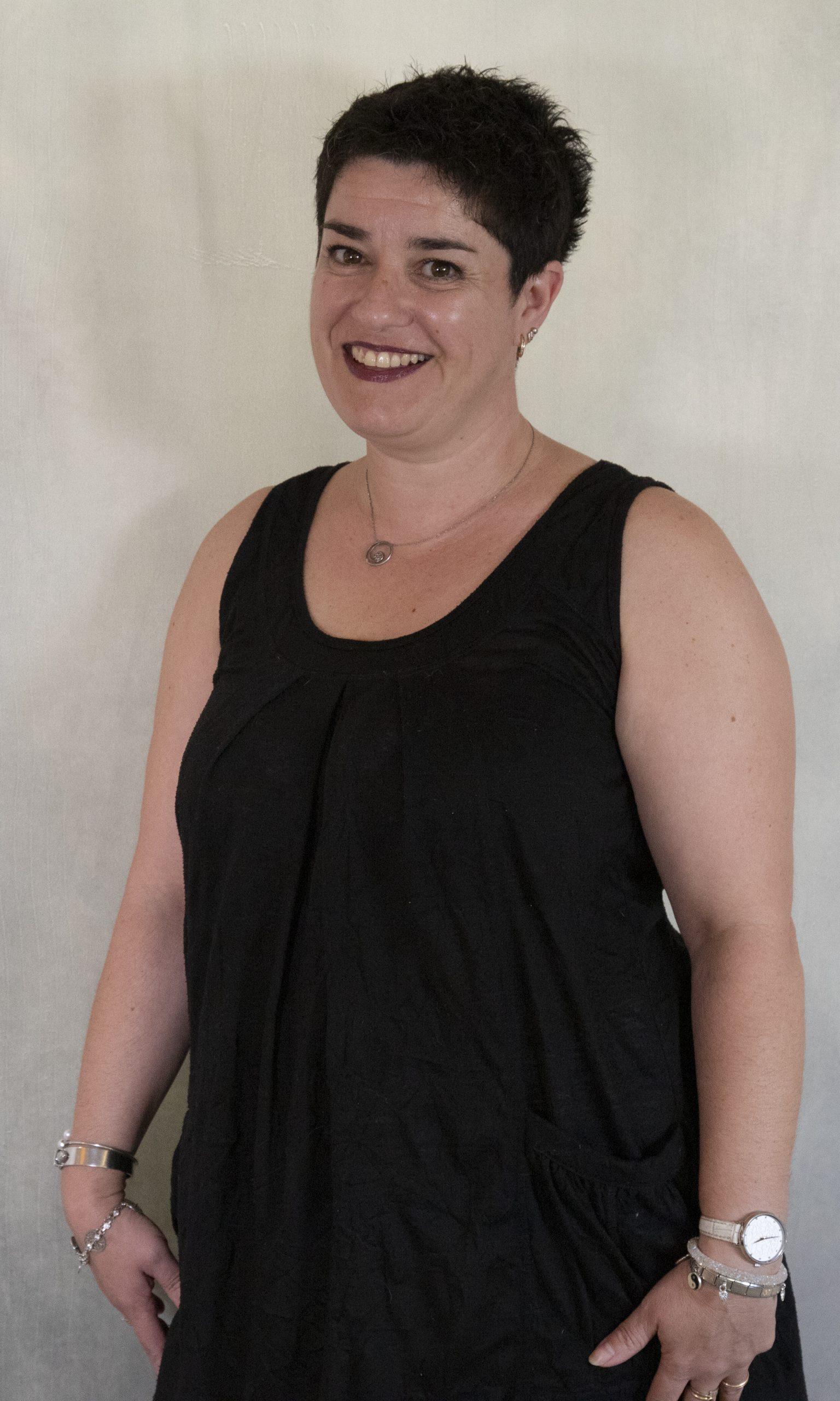 Sabine Rocher