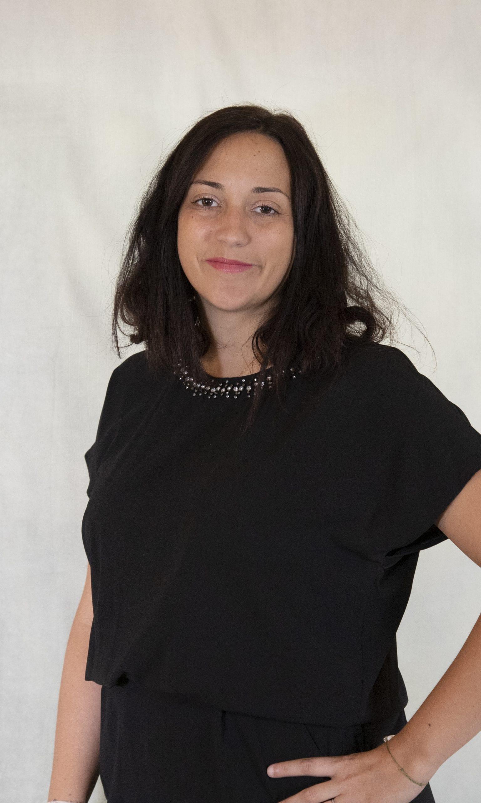 Marine Dal Bello