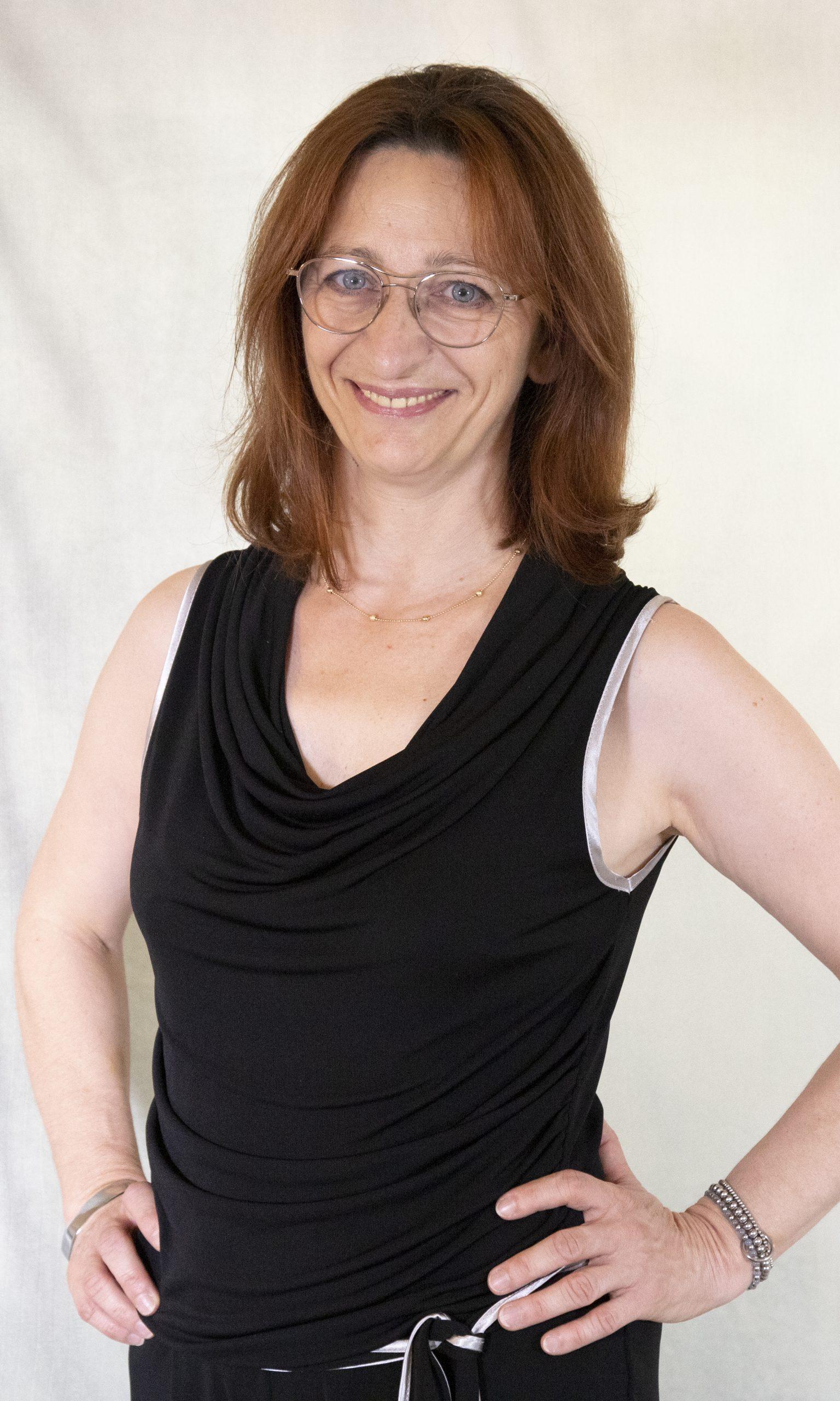 Sylvie Golfier