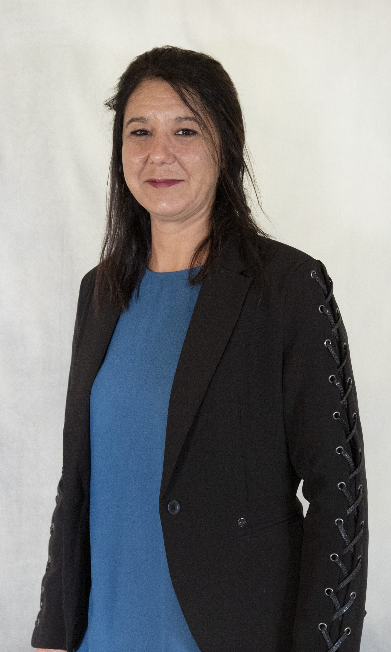 Christiane Cluzaud