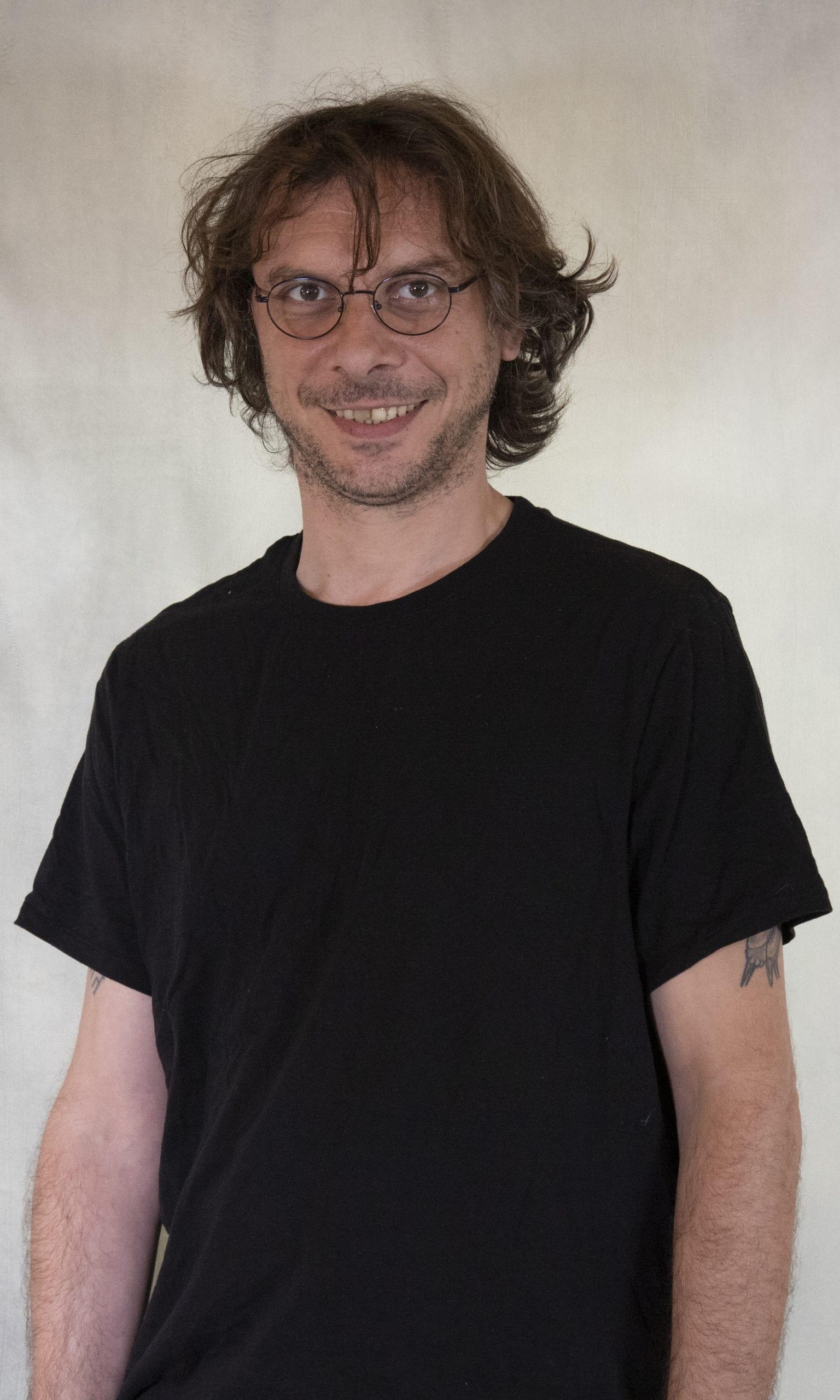 Nicolas Pierrot