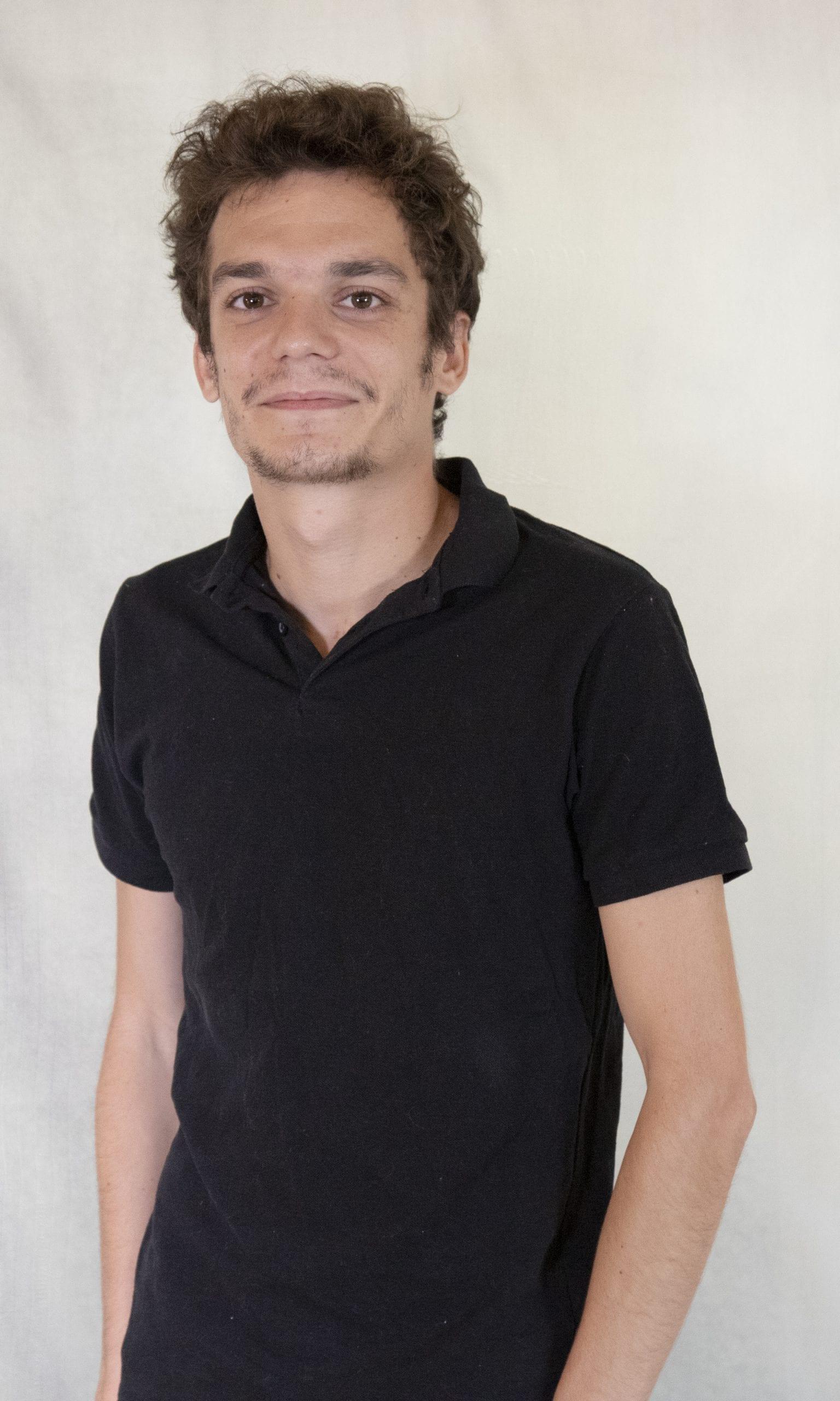 Nicolas Ramos