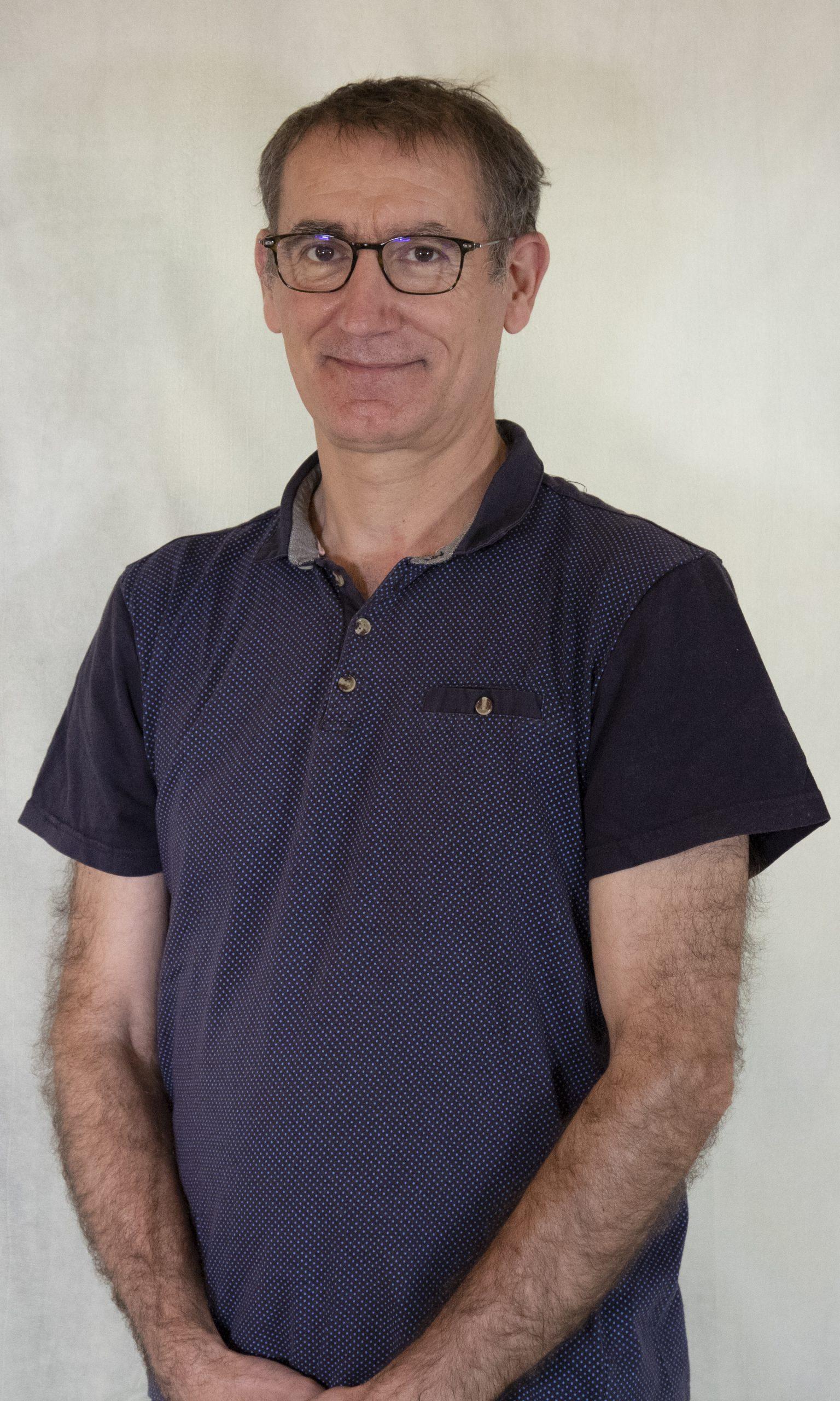 Marc Cornuot