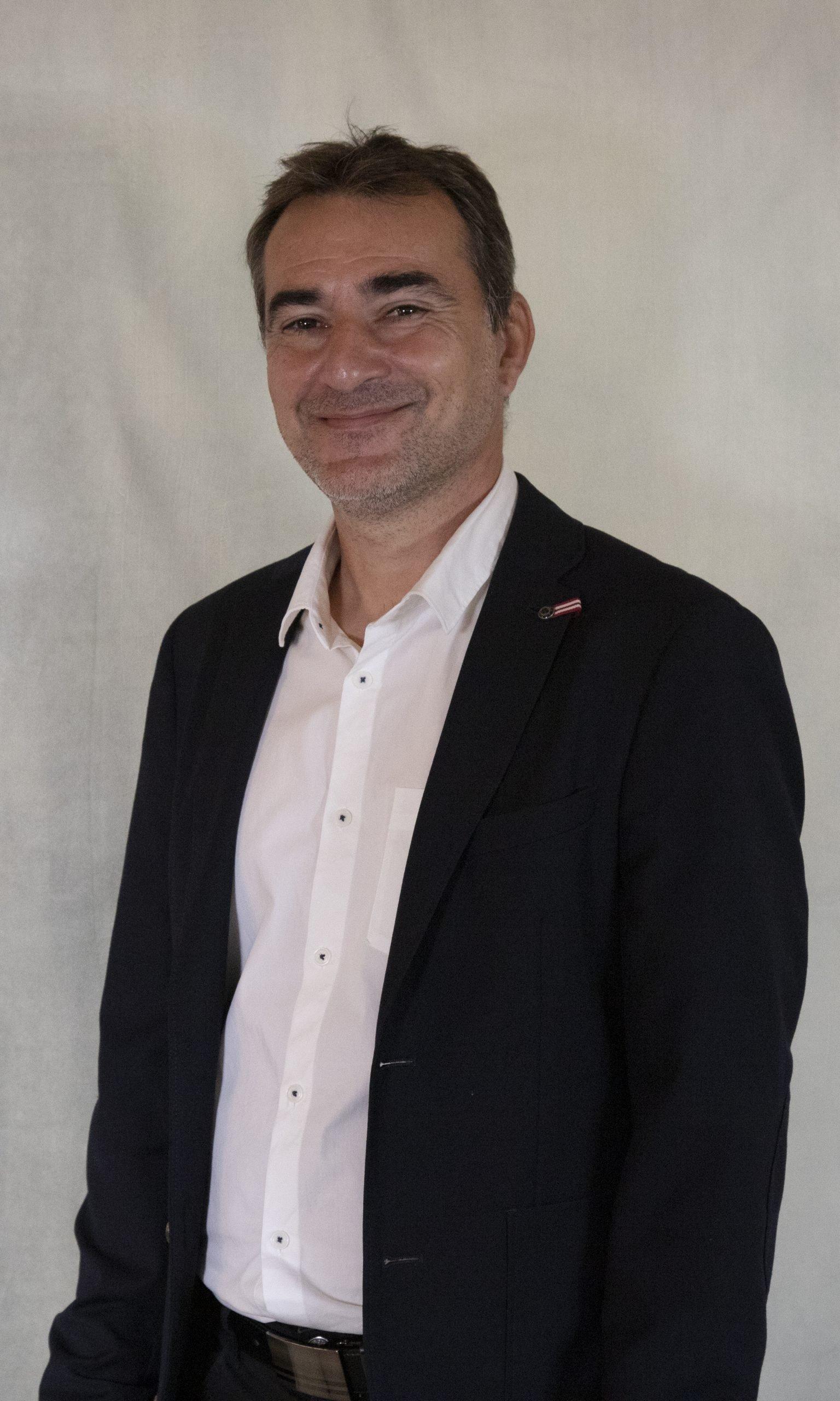 Fabien Leymarie