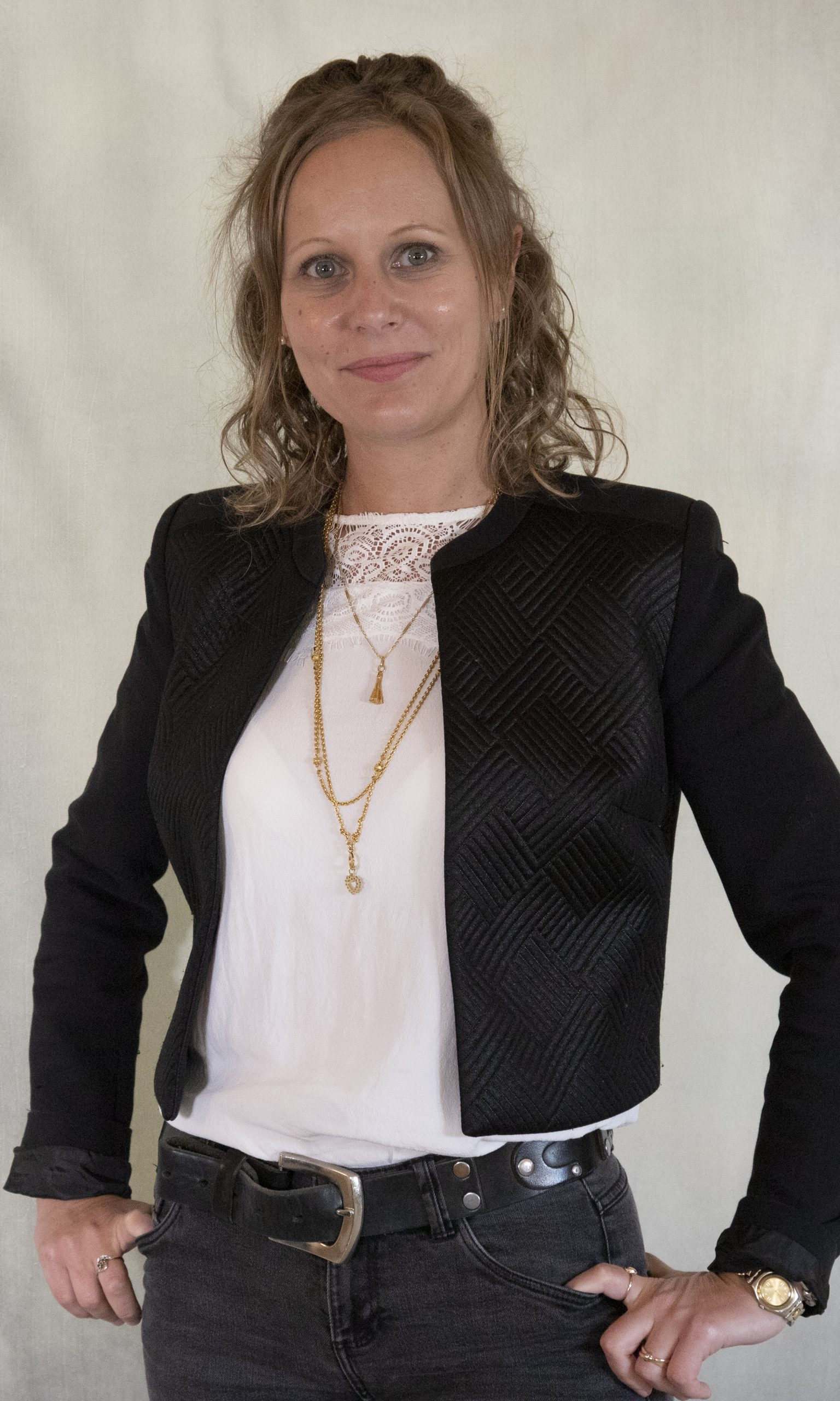 Caroline Gormand