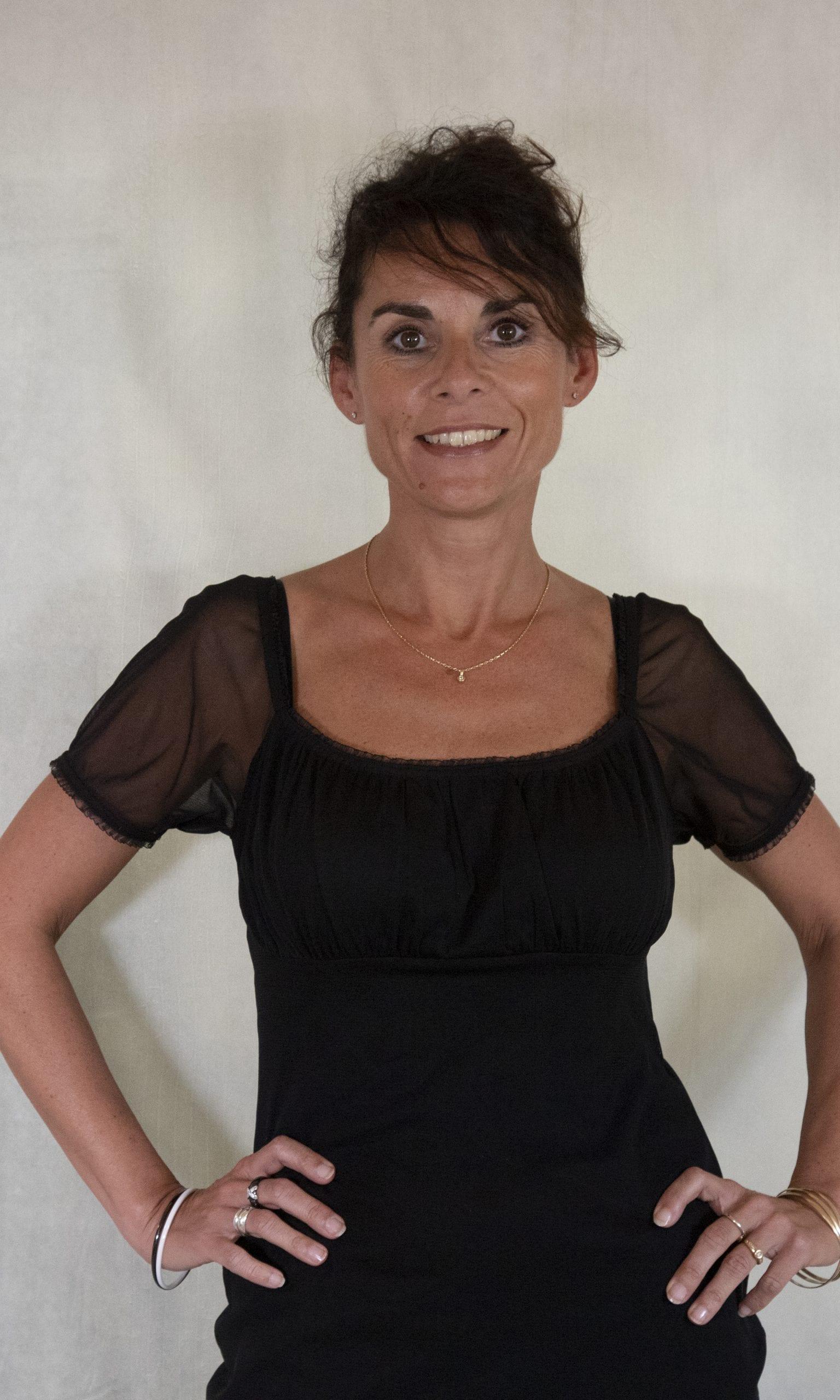 Christelle Duteil