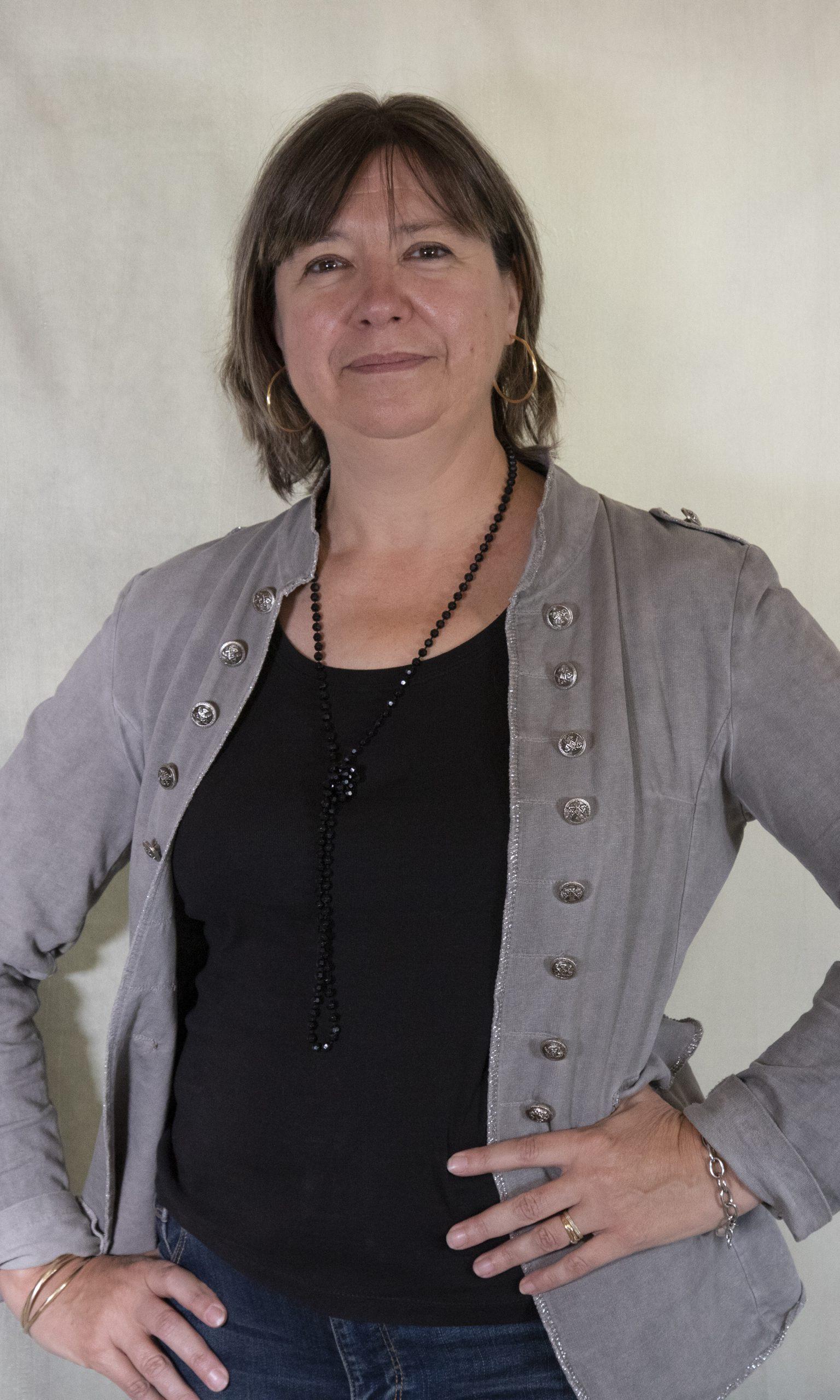 Patricia Nogier