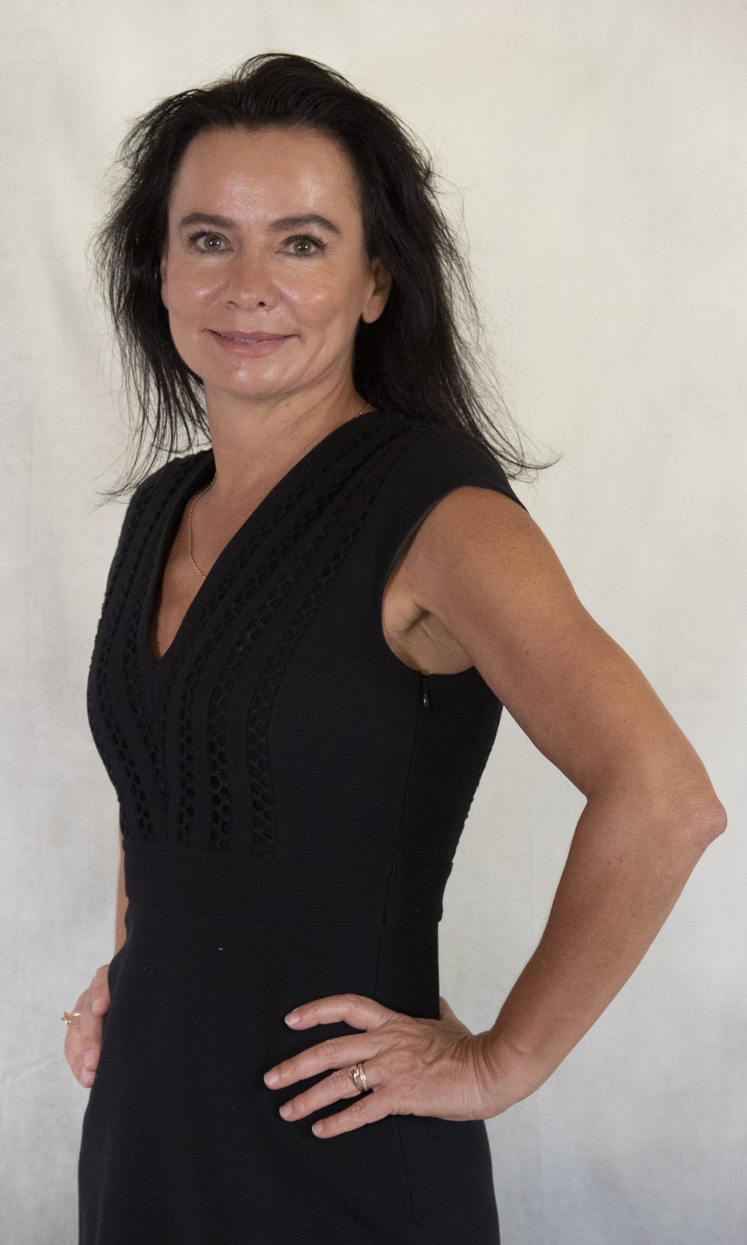 Nathalie Duny