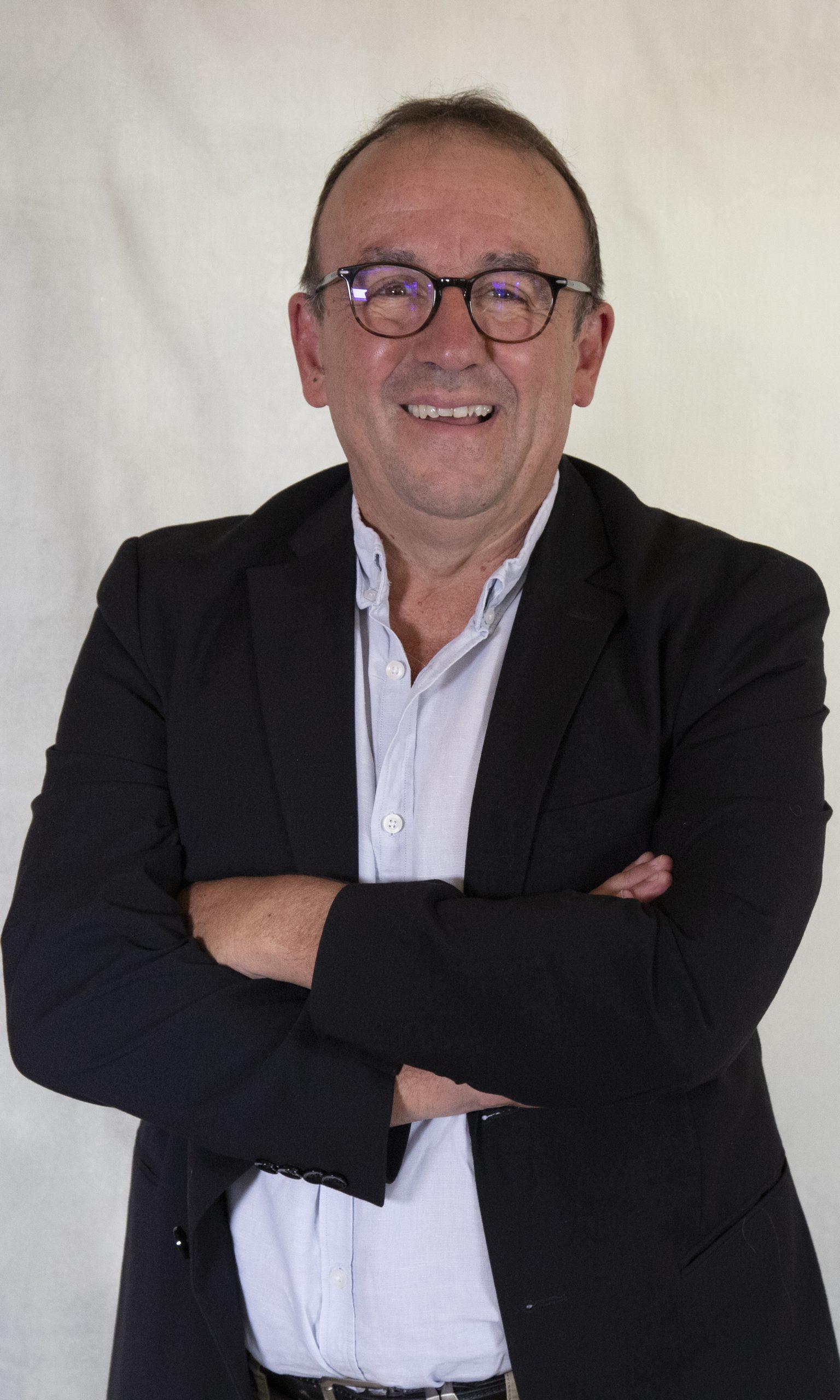 Alain Gargaud