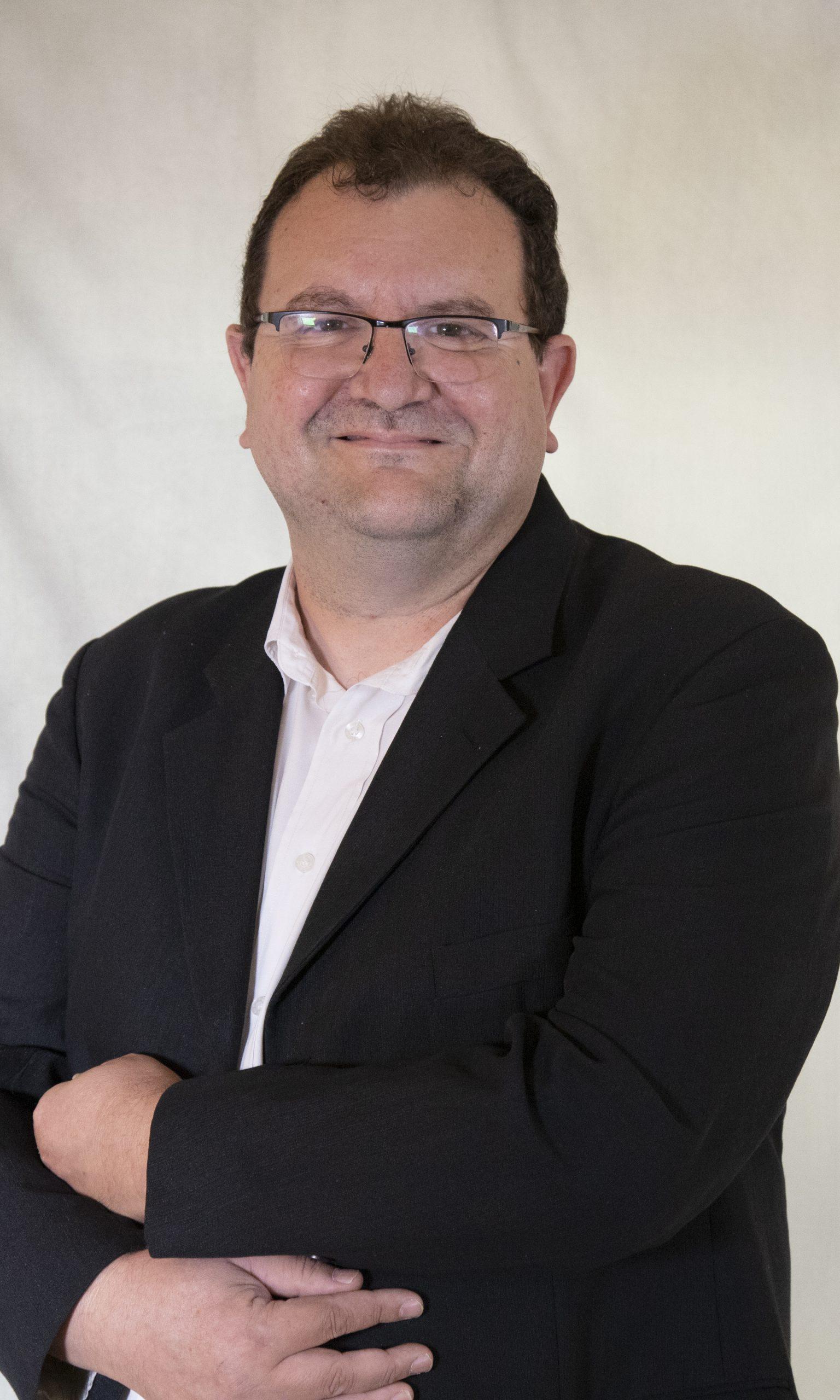 Stéphane Dupuy
