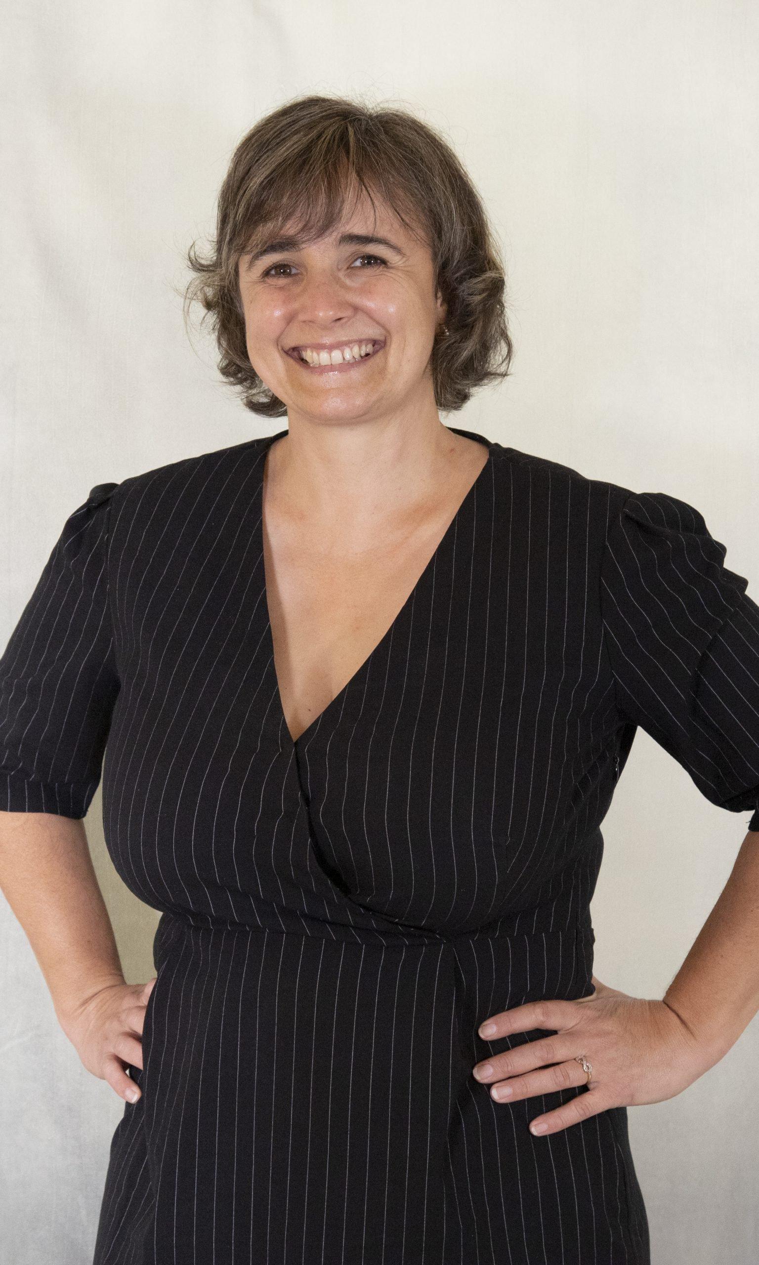 Marie-Laure Rey