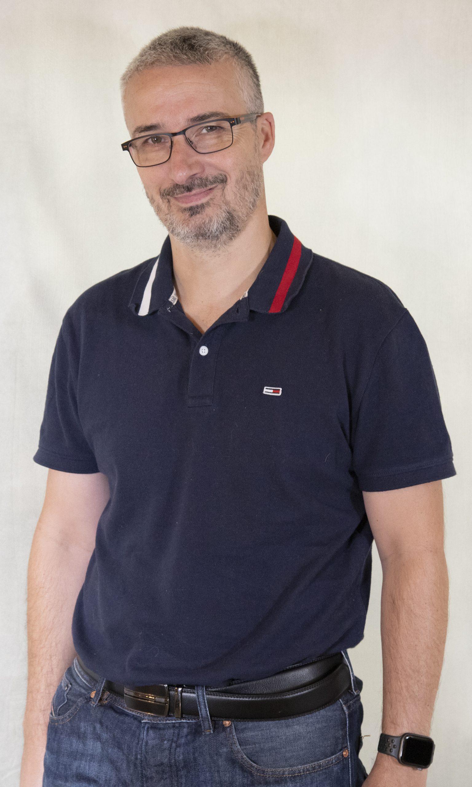 Éric Levesque