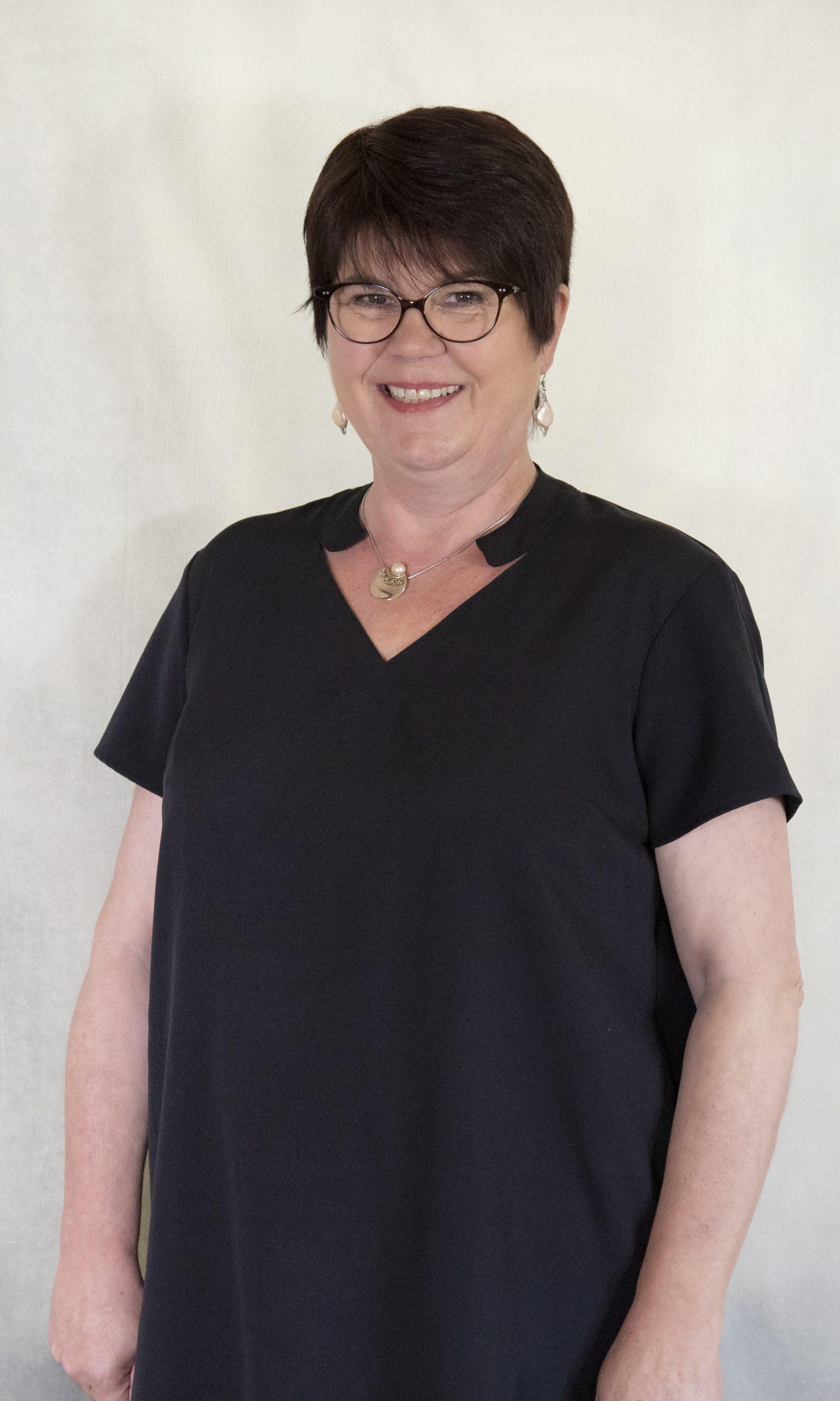 Christine Breuil